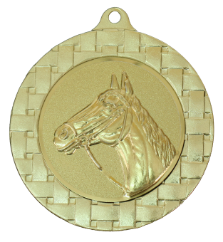 Medaille 70mm